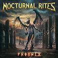 NOCTURNAL RITES - PHOENIX (Compact Disc)