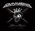 GAMMA RAY - SKELETONS & MAJESTIES (Compact Disc)