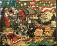 AGNOSTIC FRONT - CAUSE FOR ALARM (Compact Disc)
