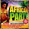 VARIOUS ARTISTS - AFRICAN PARTY (Compact Disc)