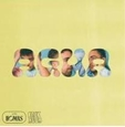 STAY HOMAS - AGUA (Compact Disc)