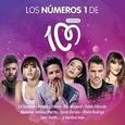VARIOS ARTISTAS - NUMEROS 1 DE LA CADENA 100 2021 (Compact Disc)