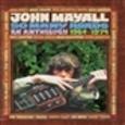MAYALL, JOHN - SO MANY ROADS =BOX= (Compact Disc)