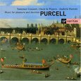 PURCELL, HENRY - MUSIC FOR PLEASURE & DEVO (Compact Disc)