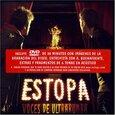 ESTOPA - VOCES DE ULTRARUMBA (Compact Disc)