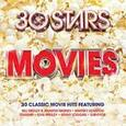 Bande Originale - 30 STARS: MOVIES (Compact Disc)