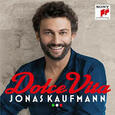 KAUFMANN, JONAS - DOLCE VITA (Compact Disc)