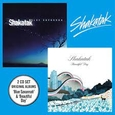 SHAKATAK - BLUE SAVANNAH + BEAUTIFUL DAY -DIGI- (Compact Disc)