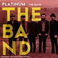 BAND - PLATINUM (Compact Disc)