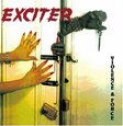 EXCITER - VIOLENCE AND FORCE (Compact Disc)