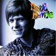 BOWIE, DAVID - DERAM ANTHOLOGY: 1966-68 (Compact Disc)