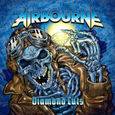 AIRBOURNE - DIAMOND CUTS -DELUXE BOX- (Compact Disc)