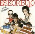 ESKORBUTO - IMPUESTO REVOLUCIONARIO (Compact Disc)
