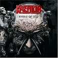 KREATOR - ENEMY OF GOD (Compact Disc)