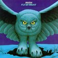 RUSH - FLY BY NIGHT (Compact Disc)