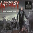 AUTOPSY - TORN FROM THE GRAVE (Compact Disc)