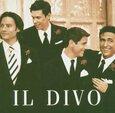 IL DIVO - IL DIVO (Compact Disc)