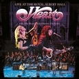 HEART - LIVE AT THE ROYAL ALBERT HALL (Compact Disc)