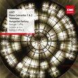 LISZT, FRANZ - PIANO CONCERTOS 1 & 2 (Compact Disc)