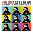 GARCIA, JERRY - OLD & IN THE WAY (Disco Vinilo LP)