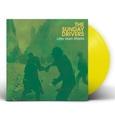 SUNDAY DRIVER - LITTLE HEART ATTACKS -LTD YELLOW- (Disco Vinilo LP)