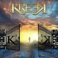 KREEK - KREEK (Compact Disc)