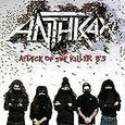 ANTHRAX - ATTACK OF THE KILLER B'S (Compact Disc)