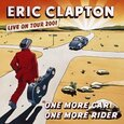 CLAPTON, ERIC - ONE MORE CAR, ONE MORE RIDER (Compact Disc)