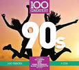 VARIOUS ARTISTS - 100 GREATEST 90S (Compact Disc)