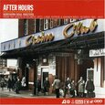VARIOUS ARTISTS - AFTER HOURS - GLOBAL UNDE (Compact Disc)