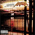 ANTHRAX - 20TH CENTURY - BEST OF (Compact Disc)