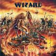 WIZARD - HEAD OF THE.. -REMAST- (Compact Disc)
