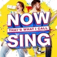 VARIOUS ARTISTS - NOW THAT'S WHAT I...SING (Compact Disc)