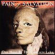PAIN OF SALVATION - ONE HOUR BY THE CONCRETE. (Compact Disc)