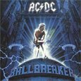 AC/DC - BALLBREAKER (Compact Disc)