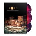 ROBE - BIENVENIDOS AL TEMPORAL + DVD (Compact Disc)