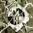 MACHINE HEAD - SUPERCHARGER (Compact Disc)
