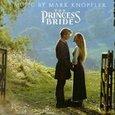 KNOPFLER, MARK - PRINCESS BRIDE (Compact Disc)