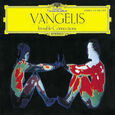 VANGELIS - INVISIBLE CONNECTIONS (Compact Disc)