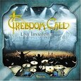 FREEDOM CALL - LIVE INVASION (Compact Disc)
