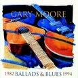 MOORE, GARY - BALLADS & BLUES 1982-1994 (Compact Disc)