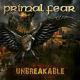 PRIMAL FEAR - UNBREAKABLE (Compact Disc)
