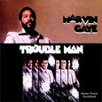 GAYE, MARVIN - TROUBLE MAN -REMASTERED- (Compact Disc)