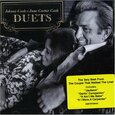 CASH, JOHNNY - DUETS (Compact Disc)