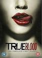 TV SERIES - TRUE BLOOD: SEASON 1 (Digital Video -DVD-)