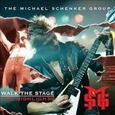 SCHENKER, MICHAEL - WALK THE STAGE (Compact Disc)