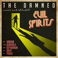DAMNED - EVIL SPIRITS (Disco Vinilo LP)