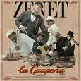 ZENET - GUAPERIA (Compact Disc)