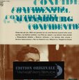 GAINSBOURG, SERGE - CONFIDENTIEL (Disco Vinilo LP)