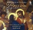 VICTORIA, TOMAS LUIS DE - PASSION - OFFICIUM HEBDOMADAE SANCTAE (Compact Disc)